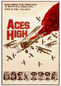 ACES HIGH DVD