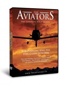AVIATORS TV SHOW SEASON 1