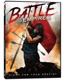 BATTLE OF THE EMPIRES DVD