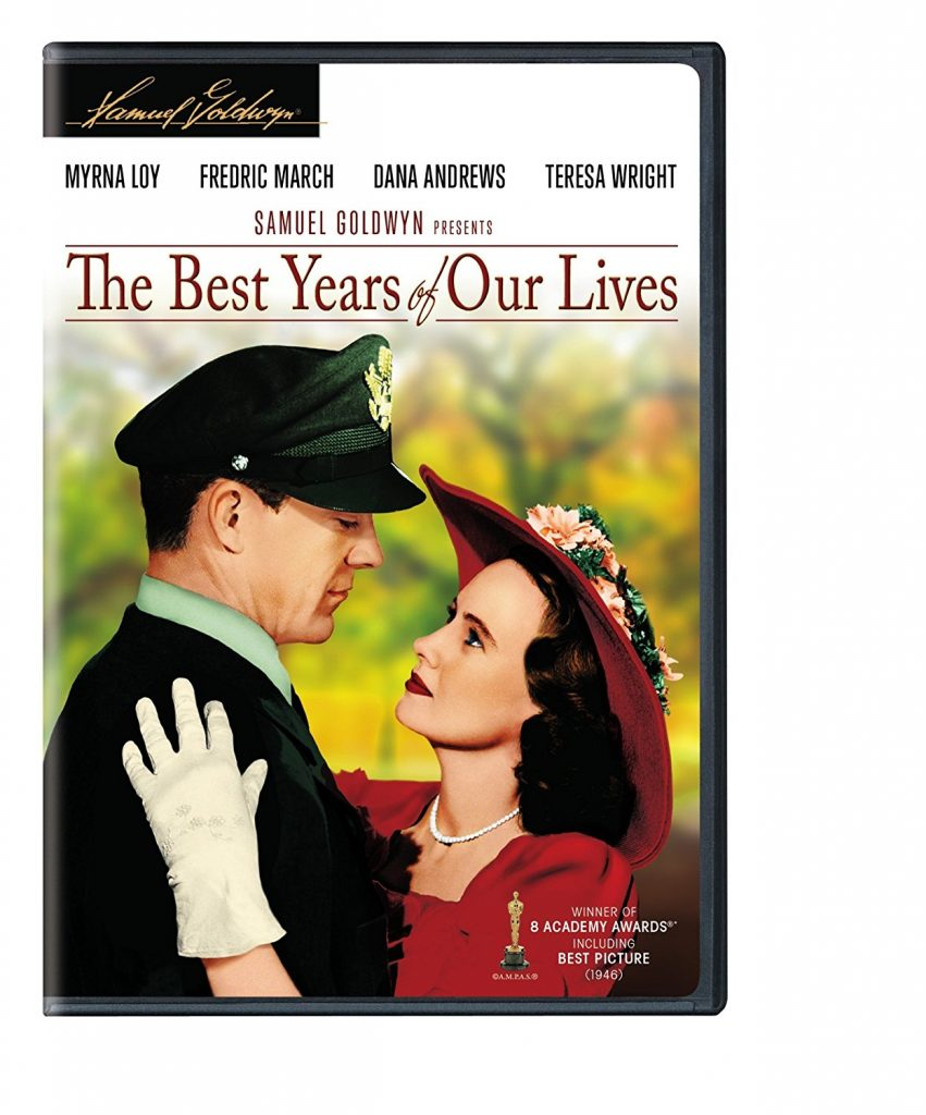 the best years of our lives The best years of our lives blu-ray (1946): starring myrna loy, dana andrews and teresa wright three returning servicemen fight to adjust to life after world war ii.