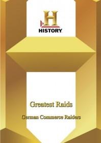 GERMAN COMMERCE RAIDERS