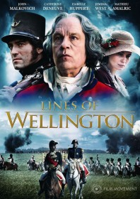 LINES OF WELLINGTON DVD