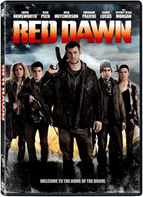 RED DAWN (REMAKE) 2012