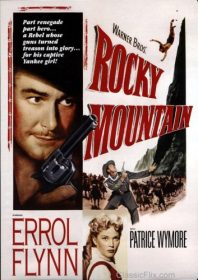 ROCKY MOUNTAIN DVD