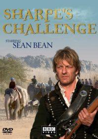 SHARPES CHALLENGE DVD