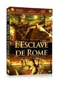 SLAVE OF ROME DVD