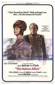 THE NELSON AFFAIR DVD