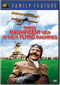 THOSE MAGNIFICENT MEN AND THEIR FLYING MACHINES