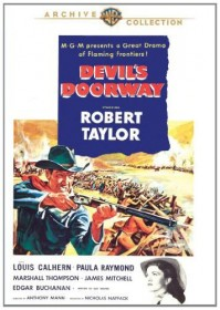 devils doorway dvd