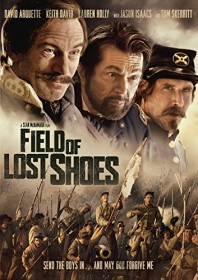 field of lost shoes dvd