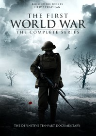 first world war the complete series DVD