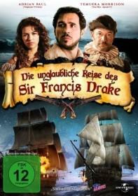 immortal voyage of captain drake dvd