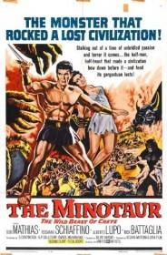 minotaur wild beast of crete dvd