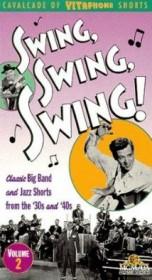 swing swing swing dvd
