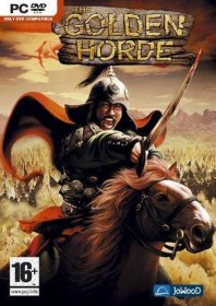 GOLDEN HORDE DVD