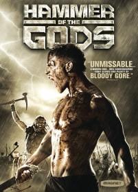 HAMMER OF THE GODS DVD