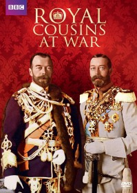 royal cousins ar war dvd