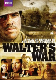 walter's war dvd