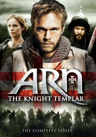 ARN THE KNIGHT TEMPLAR TV SERIES