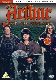 ARTHUR OF THE BRITONS TV