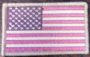 desert american flag emb patch