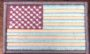 multicam american flag emb patch
