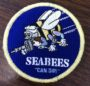 seabees can do emb patch