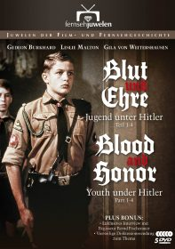 blood and honor dvd
