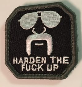 harden the f up patch