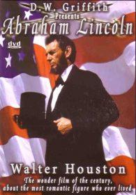 ABRAHAM LINCOLN 1930 VERSION DVD