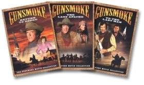 GUNSMOKE MOVE COLLECTION