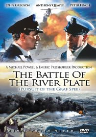 THE BATTLE OF THE RIVER PLATTE