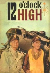 12 o'clock high tv series