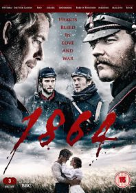 1864 8 HOUR VERSION DVD