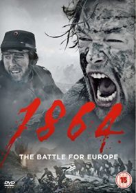 1864 THE BATTLE FOR EUROPE DVD