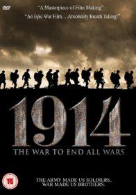 1914 DVD