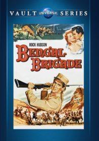 BENGAL BRIGADE DVD