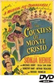 COUNTESS OF MONTE CRISTO DVD
