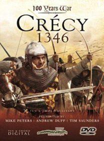 CRECY DVD