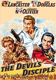 DEVILS DISCIPLE DVD