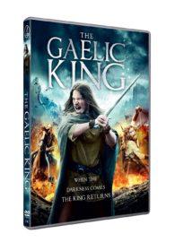 GAELIC KING DVD