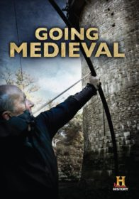 GOING MEDIEVAL DVD