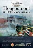HOUGOUMONT & D'ERLONS ATTACK BBC DVD