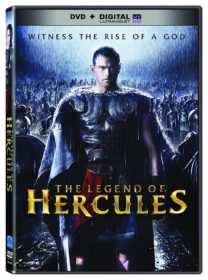 LEGEND OF HERCULES DVD