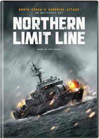 NORTHERN LIMIT LINE DVD