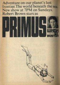 PRIMUS DVD