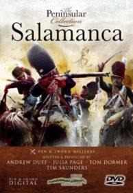 SALAMANCA DVD