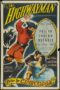 THE HIGHWAYMAN 1951 DVD