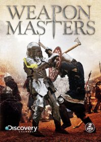 WEAPON MASTERS DVD
