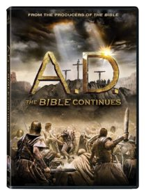 ad the bible continues dvd